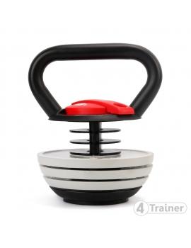 Barre Olympique de musculation 4Trainer