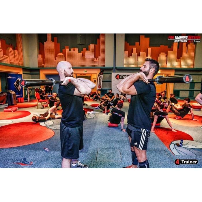 Athletic Body in Balance - Les fondements de l'entraînement fonctionnel