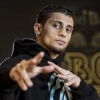 Mounir Biba
