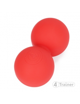 Double balle de massage Lacrosse 4Trainer