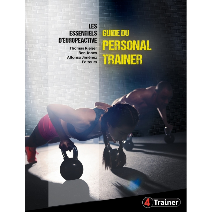 Le guide de Personal Trainer