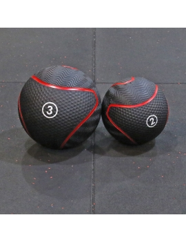 Medecine ball BL4ck 4Trainer