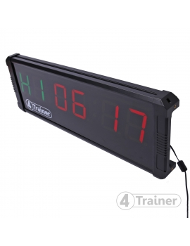 GYM TIMER CROSSFIT 4Trainer