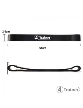 mini powerband 4Trainer bande élastique