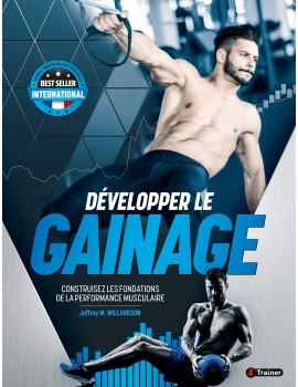 Développer le gainage | 4Trainer Editions
