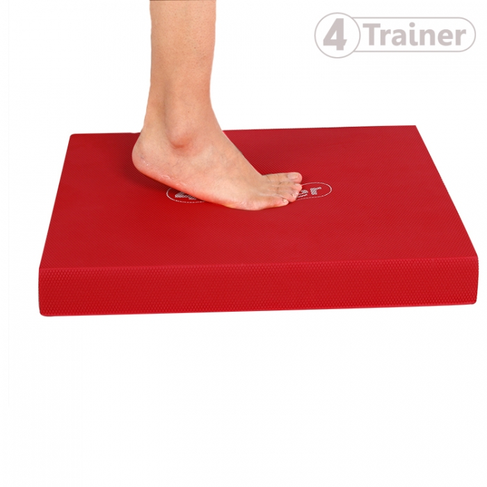 Balance Pad - Coussin instable proprioception 4Trainer