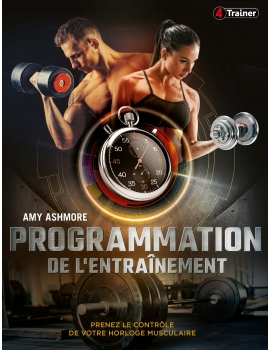 Programmation de l'entraînement