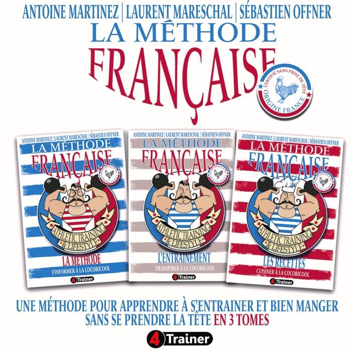 La Méthode française - Coffret collector