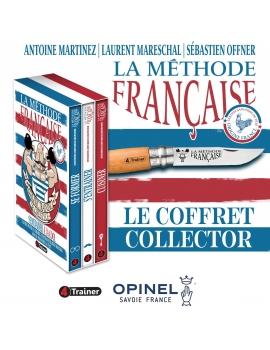 La Méthode française - Coffret Collector Opinel