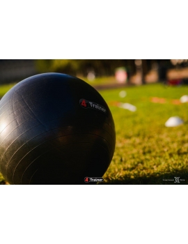 Ballon suisse anti éclatement 4Trainer swiss ball