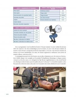 FESSIERS  Le guide ultime pour dessiner vos muscles et développer votre force - 4TRAINER Editions