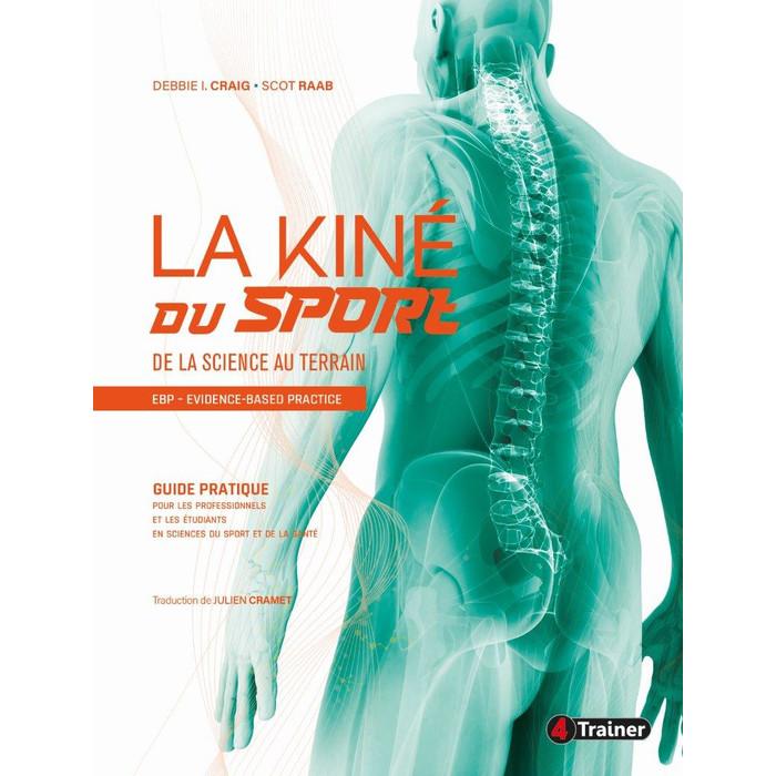 La Kiné du Sport - 4Trainer Editions