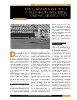Livre 200 clés pour optimiser l'entraînement | Thierry Maquet et Rachid Ziane | 4Trainer Editions