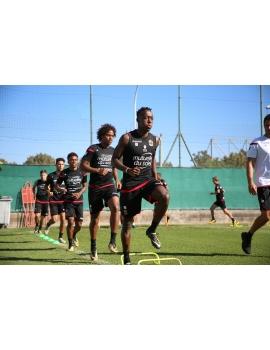 Livre La prépa physique Football Tome 2 Le travail intermittent | Alexandre Dellal | 4Trainer Editions