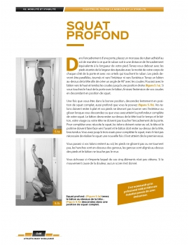 LIVRE Athletic Body in Balance - Méthode FMS Gray COOK | 4Trainer