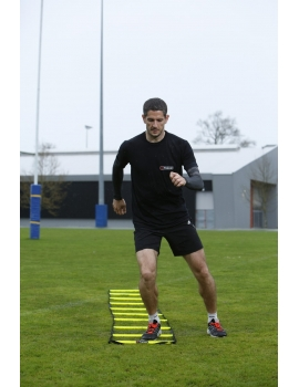 LIVRE La préparation physique RUGBY La vitesse Norbert KRANTZ 4Trainer