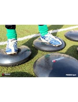 Coussin de proprioception  - Travail de coordination, équilibre, proprioception