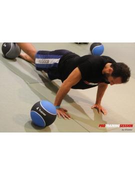Destockage Medecine Ball 4trainer