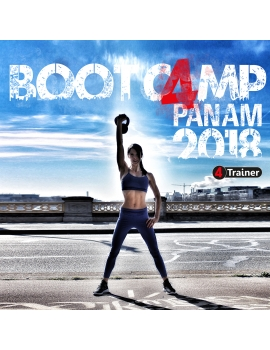 BOOTCAMP 4TRAINER