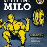 🏋️♀️📚Le nouveau livre d'Aaron Horschig , Rebuilding Milo, le guide ultime de l'haltérophile, arrive dans les bacs 🇫🇷 en octobre prochain !   Un beau cadeau de rentrée 🎁 pour tous ceux qui aiment lever des barres !  Réservez votre exemplaire dès aujourd'hui !   Clique sur en savoir plus ☝️ pour accéder à notre collection 📚🧠💪  @squat_university 💪 @simonandschuster 🇺🇸 @4trainer_officiel 🇫🇷  #4trainer #editionssportives #preparationphysique #RebuildingMilo #aaronHortschig #versionofficielle #🇫🇷