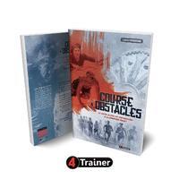 Préparez votre prochaine #SpartanRace grâce au livre de Laurent Puigsegur, coach Spartan SGX   COURSE À OBSTACLES - LE GUIDE ULTIME DE PRÉPARATION À LA SPARTAN RACE   Le seul guide français pour se préparer à la Spartan Race, du débutant à l'expert.  Approuvé par @spartanracefrance   Disponible dans tout le réseau libraire 🇫🇷 ( FNAC, Amazon, Decathlon.fr, librairies indépendantes…)  👆sur la photo pour plus d'infos