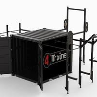 💥Faites de la place dans le jardin💥   Les nouveaux containers #outdoor @4trainer_officiel  arrivent .  Plusieurs modèles entièrement personnalisables sont disponibles, de la version familiale à la version professionnelle.  Il y en aura pour tout le monde, que ce soit pour s'entraîner avec ses amis dans son jardin ou pour entraîner en simultané jusqu'à 40 athlètes professionnels dans la version #PRO !  ✉️ Infos et tarifs sur demande par  mail  👉 contact@4trainer.fr   Conception et Fabrication 🇫🇷  #container #outdoor #training #crossfit #crosstraining #4trainer
