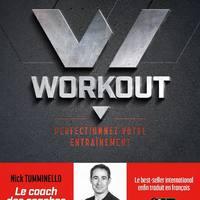 #WORKOUT 🔥🔥🔥 Voilà c'est officiel, Nick TUMMINELLO  le coach des coaches vient de poser ses haltères chez #4Trainer 🇫🇷!! La rentrée s'annonce explosive... . Découvrez son concept unique et innovant à travers près de 300 pages illustrées de plus de 240 exercices d'entraînement et 71 programmes spécifiques. . Un seul objectif : Perfectionner votre entraînement !  Au travail ! 🔥🔥🔥 . Version exclusive 🇫🇷 du best seller de @nick_tumminello  Your workout perfected @humankinetics 🇺🇸  . #workout #4trainer #entrainement #preparationphysique #editionssportives