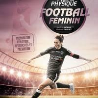 📚⚽️ LA PRÉPA PHYSIQUE DU FOOTBALL FÉMININ ⚽️🏃♀️  Préparation Athlétique 💪, Spécificités 🏃♀️et Prévention 🏥  La différenciation femmes / hommes est une réalité de plus en plus prise en compte dans la pratique sportive : la Fédération Française de Football vient d'ailleurs de créer un diplôme spécifique, le Certificat d'Entraîneur-e de Football Féminin (formation lancée pour la saison 2020-21).  La Prépa physique Football féminin s'inscrit dans cette dynamique et démontre qu'on entraînera mieux les footballeuses si l'on prend en compte leurs particularités au plan physiologique comme psychologique.  À destination des préparateurs physiques et entraîneurs, cet ouvrage détaille notamment :  ✅ Les spécificités de la footballeuse (anatomiques, neuromusculaires, énergétiques, hormonales, nutritionnelles)   ✅ Les caractéristiques du football féminin (facteurs de performances, axes de travail, profils de joueuses)  ✅ Le développement athlétique (énergétique, musculaire)  ✅ Des Conseils, tests et exercices illustrés pour l'échauffement, l'étirement, la prévention et la récupération  ✅ Une Introduction à la réathlétisation  ✅ Des tests de prévention et exemples de routines  Les auteurs :  Geoffrey MÉMAIN est préparateur physique et réathlétiseur au @centremedicalclairefontaine pour la Fédération Française de Football @fff   Maxence PIEULHET est préparateur physique au Paris FC D1 Féminine @parisfc_feminines   🙏 Remerciements à la footballeuse internationale 🇫🇷 @gaetanethiney qui nous a fait l'honneur d'apparaitre en couverture de ce livre.  Sortie officielle 20 juillet 👉 en #précommande sur le site - lien en bio   #4trainer #editionssportives #preparationphysique #prepaphysiquefootball #footballfeminin #livre